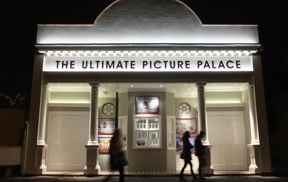 Ultimate Picture Palace, </br> Oxford