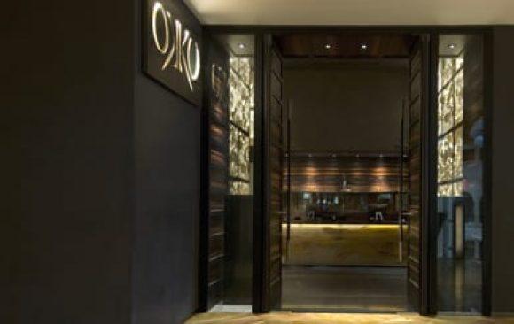 OKKU Restaurant, Dubai