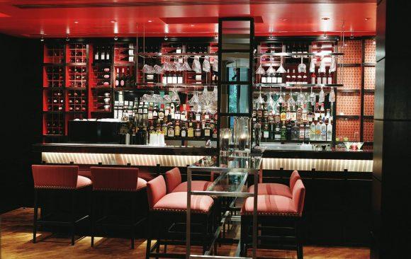Amaya Restaurant, London