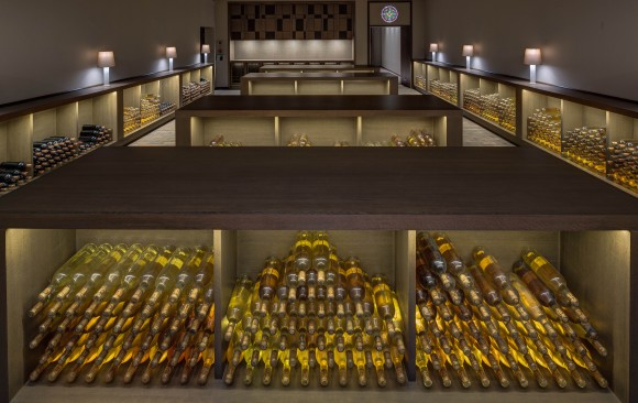 Manns Wines, Wine Cellar Renovation, Nagano, Japan