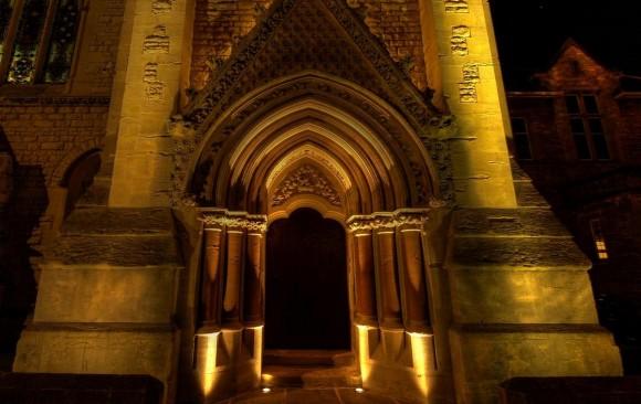Wesley Memorial Chapel </br> Oxford