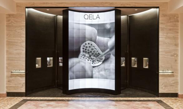 QELA Boutique, </br> Doha - Qatar