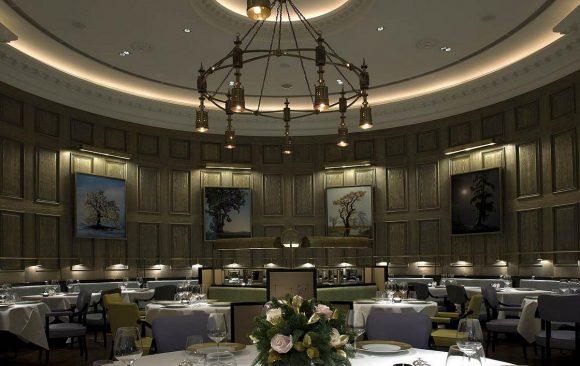 The Landau Restaurant, London