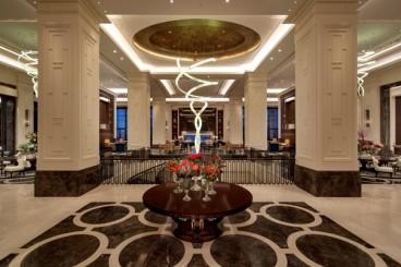 Hilton Istanbul Bomonti, Turkey </br>