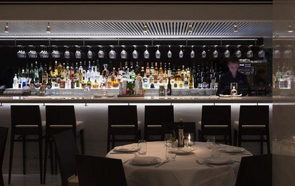 Estiatorio Milos Restaurant, </br> London