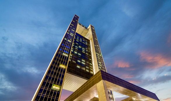 Four Seasons Hotel, </br> Kingdom of Bahrain