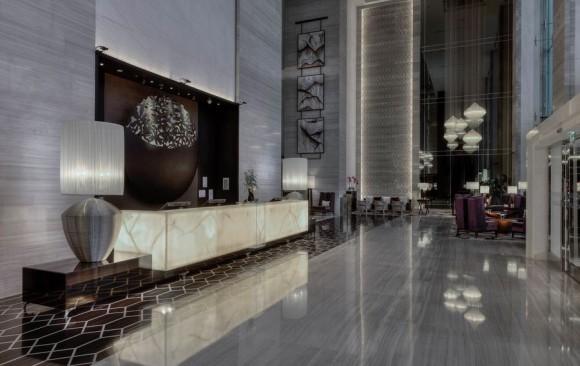 Steigenberger Hotel Business Bay, </br> Dubai