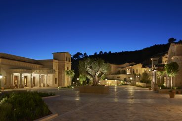 Park Hyatt, Mallorca, Spain