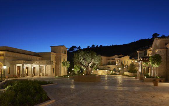 Park Hyatt, </br> Mallorca