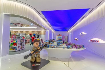 Level Kids, </br>Dubai