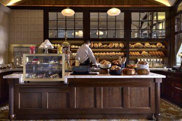 KOLLÁZS Brasserie & Bar at Four Seasons, Gresham Palace, Budapest