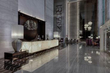 Steigenberger Hotel, Business Bay, Dubai