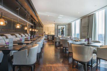 Steigenberger Hotel, Dubai