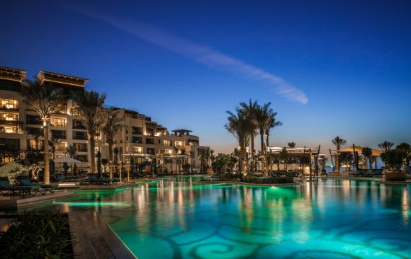 Jumeirah Al Naseem, </br> Dubai