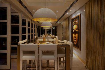 Siddharta Lounge </br>