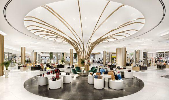 Robinsons, </br> Dubai