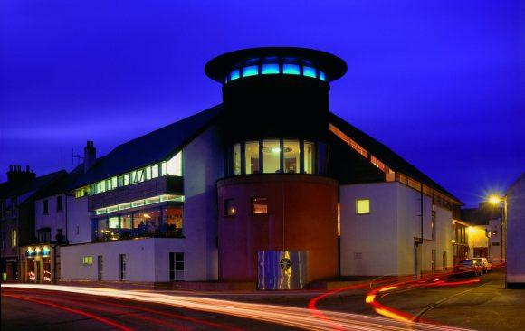 An Lanntair Arts Centre, Stornoway
