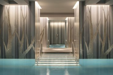 Spa at Four Seasons Hotel London Ten Trinity Square