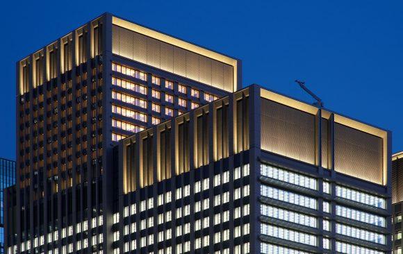 Otemachi Park Building, Tokyo