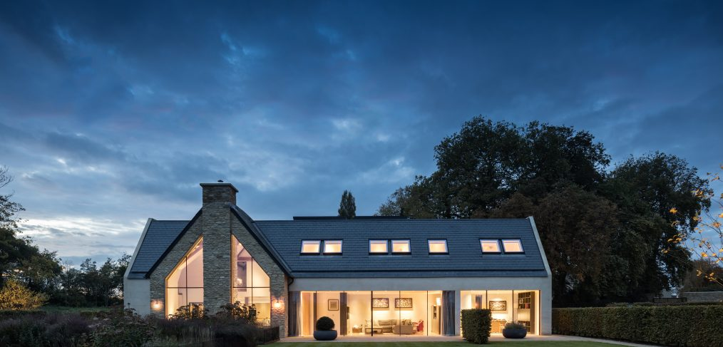 Ian Clarke Provides His Thoughts On Residential Lighting