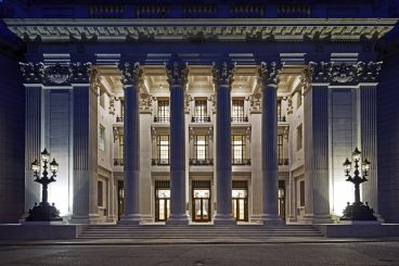Four Seasons Hotel at Ten Trinity Square, London