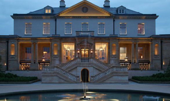 The Langley, A Luxury Collection Hotel </br> Buckinghamshire