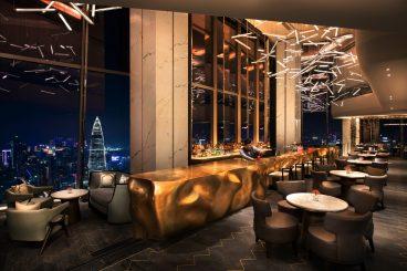 Raffles Hotel Shenzhen, China