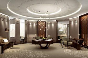 Hilton Istanbul Bomonti, Turkey