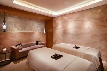 Ahasees Spa & Club, Grand Hyatt, Dubai