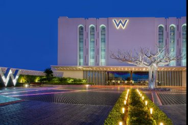 W Muscat, Oman