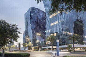 ME Dubai at The Opus by Omniyat 2020