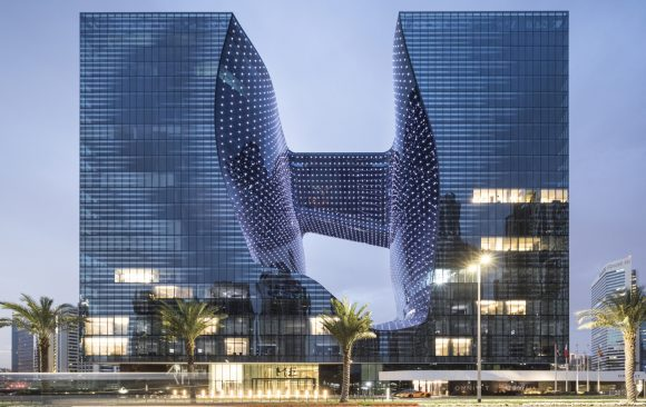 The Opus by Omniyat, Dubai, UAE