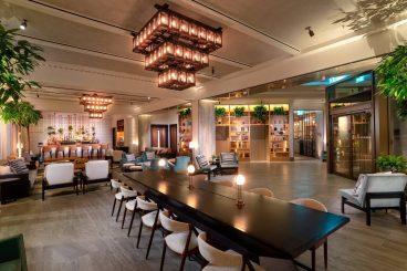Hart Shoreditch Hotel London
