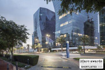 The Opus by Omniyat, Dubai