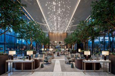 Address Sky View, Dubai